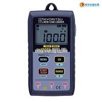 日本共立KYORITSU漏电记录仪MODEL5001日本共立 MODEL5001