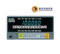 日本AND配料控制显示器AD-4401多功能称重显示器AD-4401A AD-4401 AD-4401A
