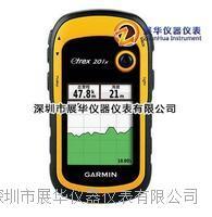 佳明Garmin手持式GPS定位仪eTrex201x定位导航仪/双星接收收 GPS定位仪eTrex201x