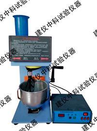 新型JJ-5型水泥胶砂搅拌机