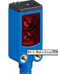 SICK迷你型光电开关工作原理 WTV2S-2N1320