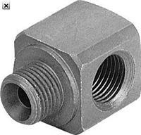 FESTO分气块,经销FESTO分气块 FRM-1/4-D-MINI