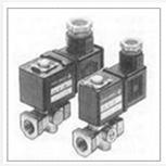 阿斯卡两位两通电磁阀产品选型 SCG551A002MS