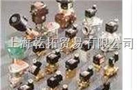 ASCO先导式角座阀技术资料 EF8210G100V