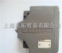德国巴鲁夫机电限位开关,BALLUFF机电限位开关 BMF307K-PS-C2-S49-002