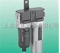 CKD空气干燥器工作原理 日本喜开理空气干燥器 F3000-W-BOWL-F