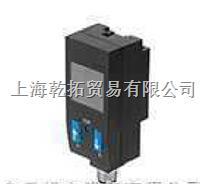 FESTO真空压力传感器,费斯托真空压力传感器介质