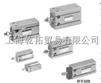 SMC自由安装型气缸系列,SMC自由安装型气缸作用