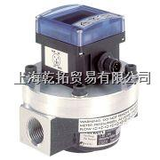 宝得椭圆齿轮流量传感器型号 德国宝德椭圆齿轮流量传感器 00560131