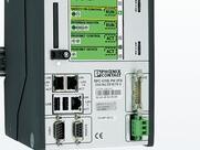 菲尼克斯紧凑型控制器原理,PHOENIX紧凑型控制器结构
