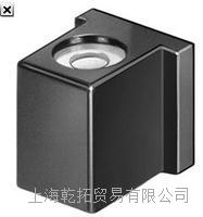 MSFW-230-50/60,FESTO电磁线圈技术样本 MSFW-230-50/60