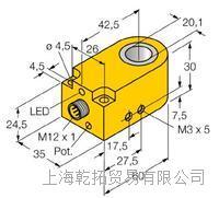德国图尔克小型温度测量产品供应 B5141-0