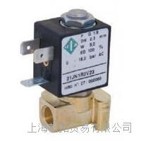 进口ode电磁阀2/2直接作用 21ASGK1B30