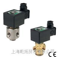 ASOC 阿斯卡2路和3路微型电磁阀 YA1BB4524G00061