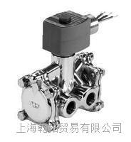 ASCO 330系列捷高隔膜微型3通电磁阀低功率