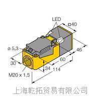 考虑*周全的TURCK数字量输入模块 BI3-P12-RY1X/S928 0,5M