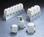 SMC干燥空气用先导式2通电磁阀功能 VQ7-6-FPG-D-3Z