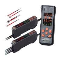 日本OMRON数字光纤传感器,欧姆龙数字光纤传感器特点