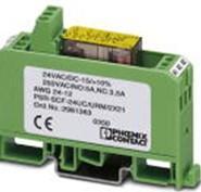 特价PHOENIX安全继电器,菲尼克斯安全继电器资料 -