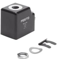 德国进口FESTO电磁线圈MSG-12DC-OD 产品代号: 34400