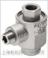 热销产品:德国FESTO快速排气阀SE-1/4-B 9686