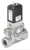 产品介绍:德国BURKERT5282型伺服辅助2/2路隔膜阀
