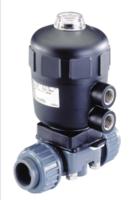 价格查询:德国BURKERT 2030型气动式2/2路隔膜阀CLASSIC,带塑料阀体