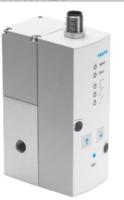 产品介绍:德国festo先导驱动式比例调压阀技术资料  542236