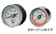 G46-10-01,日本SMC一般用压力表/带限位指示器详细介绍 G46-10-01