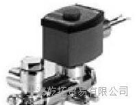 JOUCOMATIC直动式通用电磁阀接口大小 8300G64R