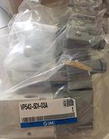 日本SMC低功耗三通电磁阀 VP542-5D1-03A