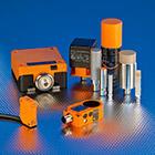 德国IFM易福门电感式传感器应用范围I95045