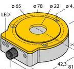 产品报价图尔克TURCK微型编码器订货号:100000207 RI240P1-QR20-LU4X2- H1141
