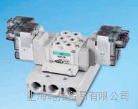 日本CKD先导式五通电磁阀高性价比 4F210-08-AC220V