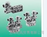 新款CKD防爆先导式气动阀规格参数 -
