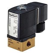 BURKERT6013直动式电磁阀检测方式 6013