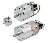 日本SMCMBT100-500摆动气缸基本工作流程 MBT100-500