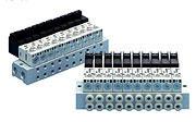 日本SMC5通电磁阀VFR2210-5DZ标准规格 VFR2210-5DZ