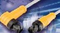RKC4.4T-2/TXL,图尔克压力变送器连接线