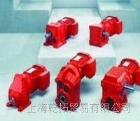 SEW齿轮减速机使用,赛威齿轮减速机结构