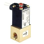 227224德国BURKERT微型比例电磁阀 订货号227224