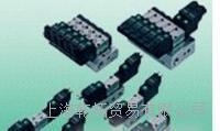 正品日本CKD先导式5通阀样本尺寸 4CV-180-E1