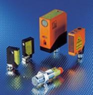 进口德国易福门激光镜面反射传感器 OJ5037