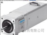 FESTO步进电机SME-8-K-LED-24电气参数 SME-8-K-LED-24
