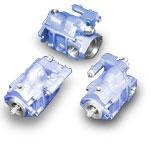详细介绍美国VICKERS回路轴向柱塞泵资料 PVM018