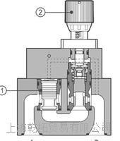 操作简单ATOS 阿托斯流量控制阀性能好 DHI-063-1/2/A-23/PE 22OV