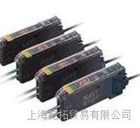 原装进口日本神视彩色光纤传感器 FZ-11