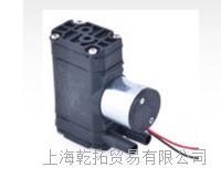 介绍美国PARKER微型隔膜泵功能原理