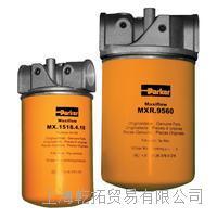 进口美国PARKER低压管路过滤器,选型参数