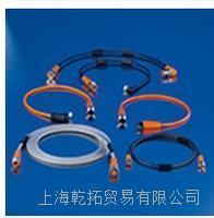 E11429,IFM阀门插头连接电缆 E11430